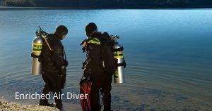 Enriched-Air-Diver