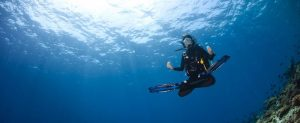 diver-buoyancy